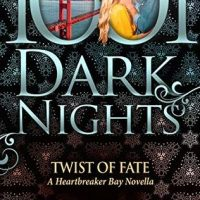 Twist of Fate by Jill Shalvis @JillShalvis  #1001DarkNights @InkSlingerPR