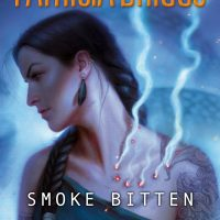 Smoke Bitten by Patricia Briggs @Mercys_Garage ‏@AceRocBooks #GIVEAWAY #Read-along