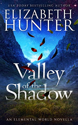 Valley of the Shadow by Elizabeth Hunter