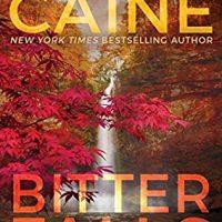 Bitter Falls by Rachel Caine @rachelcaine   #Thomas&Mercer