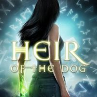 Thrifty Thursday –  Heir of the Dog by Hailey Edwards @HaileyEdwards‏   #ThriftyThursday