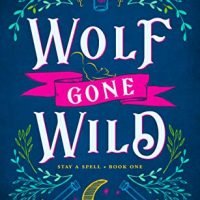 Wolf Gone Wild by Juliette Cross @Juliette__Cross ‏