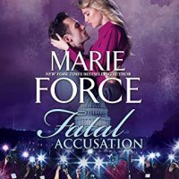 Audio: A Fatal Accusation by Marie Force @marieforce @HarlequinAudio ‏ @HQNBooks ‏