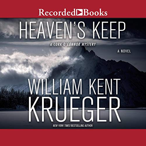 Audio: Heaven's Keep by William Kent Krueger @WmKentKrueger ‏@recordedbooks  #LoveAudiobooks