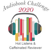 Robin's Audiobooks for November / December 2020 Challenge Updates @kimbacaffeinate @AudiobookMel @BookofMyHeart @angels_gp #LoveAudiobooks