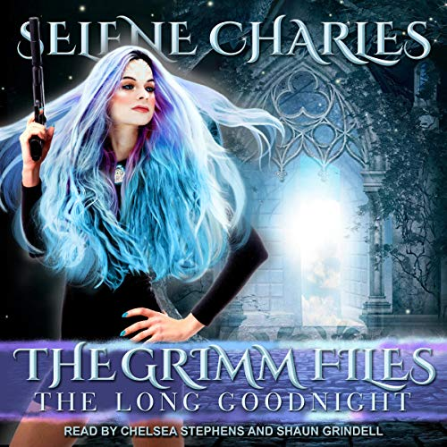 The Long Goodnight by Selene Charles