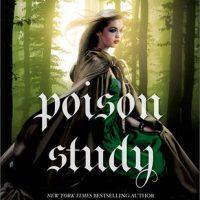 Poison Study by Maria V. Snyder #MariaVSnyder @MIRAEditors