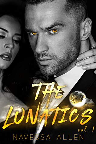 The Lunatics by Navessa Allen