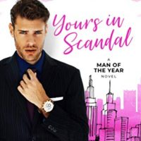 Yours in Scandal by Lauren Layne @_LaurenLayne ‏ #Montlake Romance