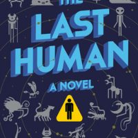 The Last Human by Zack Jordan #ZackJordan @DelReyBooks
