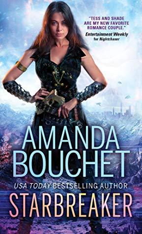 Starbreaker by Amanda Bouchet @AuthorABouchet @SourcebooksCasa