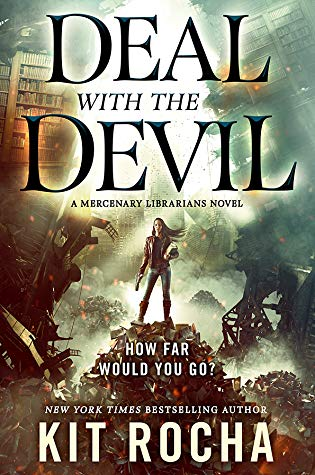 Deal with the Devil by Kit Rocha @KitRocha ‏@torbooks