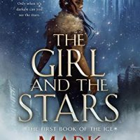 The Girl and the Stars by Mark Lawrence @mark__lawrence  @AceRocBooks @BerkleyPub @LexCNixon