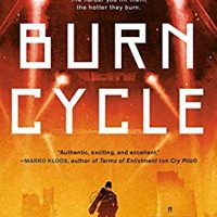 Burn Cycle by Joel Dane @crypilot @AceRocBooks