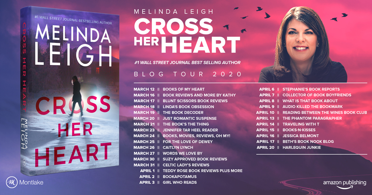 Cross Her Heart by Melinda Leigh