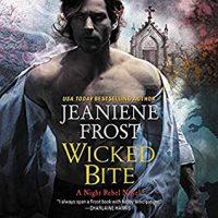 Audio: Wicked Bite by Jeaniene Frost @Jeaniene_Frost @taviagilbert @HarperAudio