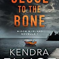 Thrifty Thursday –  Close to the Bone by Kendra Elliot @kendraelliot‏  #BrillianceAudio #Kindle Unlimited #ThriftyThursday