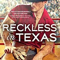 Reckless in Texas by Kari Lynn Dell @kidell @SourcebooksCasa #ThriftyThursday #KU
