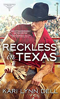 Reckless in Texas by Kari Lynn Dell @kidell @SourcebooksCasa #ThriftyThursday #KU