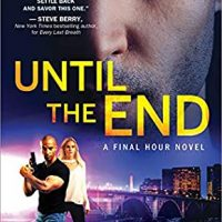 Until the End by Juno Rushdan @junorushdan @SourcebooksCasa