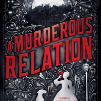 A Murderous Relation by Deanna Raybourn @deannaraybourn @BerkleyPub