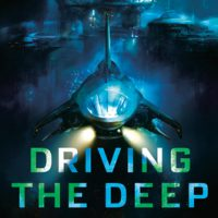 Driving the Deep by Suzanne Palmer @zanzjan @DAWBooks @AceRocBooks @BerkleyPub