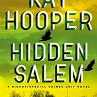 Hidden Salem by Kay Hooper @KayHooper @BerkleyRomance @BerkleyPub