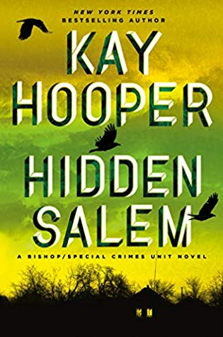 HIdden Salem by Kay Hooper