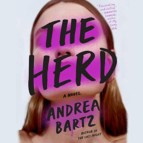 The Herd by Andrea Bartz