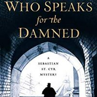 Who Speaks for the Damned by C.S. Harris @csharris2 @BerkleyPub