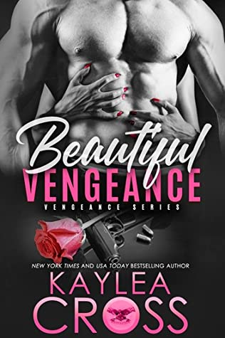 Beautiful Vengeance by Kaylea Cross @kayleacross ‏@InkSlingerPR