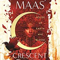 House of Earth and Blood EXCERPT by Sarah J. Maas @SJMaas   @BloomsburyPub