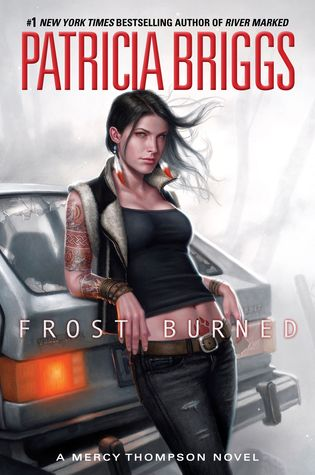 Digital copy of Frost Burned (US only)