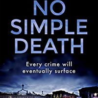 Thrifty Thursday –  No Simple Death by Valerie Keogh @ValerieKeogh1 #BloodhoundBooks #KindleUnlimited‏   #ThriftyThursday
