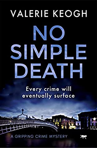 No Simple Death by Valerie Keogh