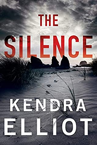 The Silence by Kendra Elliot @KendraElliot ‏   #MontlakeRomance #KindleUnlimited