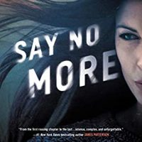 Say No More by Karen Rose @KarenRoseBooks ‏ @BerkleyRomance  @BerkleyPub