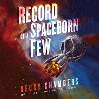 Record of a Spaceborn Few by