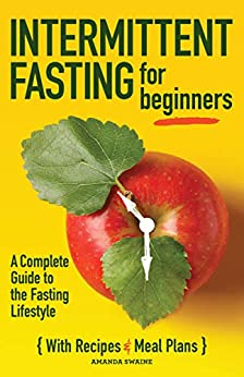 Intermittent Fasting for Beginners by Amanda Swaine #AmandaSwaine #KU