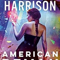 American Demon by Kim Harrison @BurningBunnies @AceRocBooks @BerkleyPub