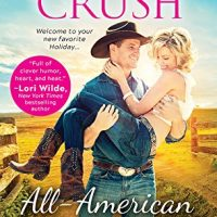 Thrifty Thursday –  All American Cowboy by Dylann Crush @DylannCrush @SourcebooksCasa    #ThriftyThursday
