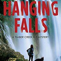 Hanging Falls by Margaret Mizushima @margmizu @crookedlanebks