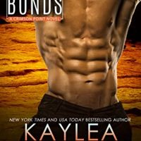 Broken Bonds by Kaylea Cross @kayleacross ‏@InkSlingerPR