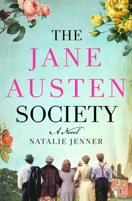 The Jane Austen Society by Natalie Jenner @NatalieMJenner @RCArmitage @StMartinsPress @MacMillanAudio #LoveAudiobooks
