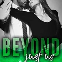 Beyond Just Us by Kimberly Kincaid @kimberlykincaid
