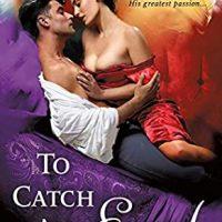 To Catch an Earl by Kate Bateman @katebateman @StMartinsPress