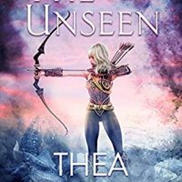 The Unseen by Thea Harrison @TheaHarrison ‏