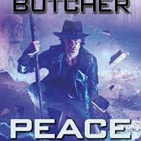 Audio:  Peace Talks by Jim Butcher @longshotauthor @JamesMarstersOf @jimbutchernews @PRHAudio @AceRocBooks #LOVEAUDIOBOOKS @Audiobook_Comm