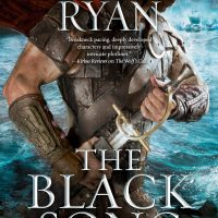 The Black Song by Anthony Ryan @writer_anthony @AceRocBooks @BerkleyPub