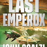 The Last Emperox by John Scalzi @scalzi @torbooks